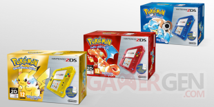 Pokémon Rouge Bleu Jaune 12 01 2016 bundle 1