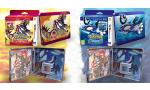pokemon rubis omega et saphir alpha deux editions limitees approche steelbook