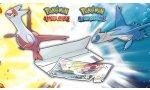 pokemon rubis omega et saphir alpha pass eon disponible tous