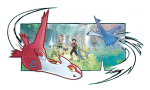 pokemon rubis omega et saphir alpha plus details passe eon france