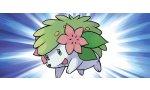 Pokémon X, Y, Rubis Oméga et Saphir Alpha : Shaymin à récupérer gratuitement dès aujourd'hui