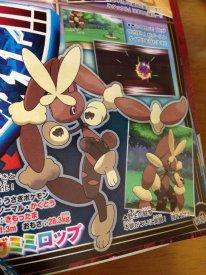 Pokémon Rubis Oméga Saphir Alpha 08 08 2014 scan 2