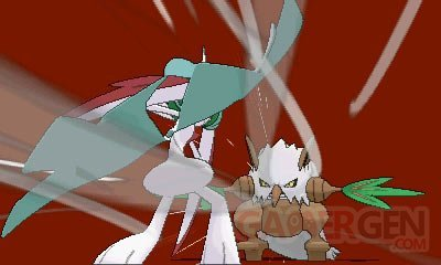 Pokémon Rubis Oméga Saphir Alpha 13 09 2014 screenshot Timmy 11