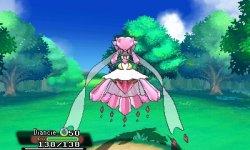 Pokemon Rubis Omega Saphir Alpha 14 07 2014 Mega Diancie screenshot 2