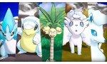 Pokémon Soleil et Pokémon Lune : nouvelles formes et créatures, Poké Montures, Rite du Tour des îles et Capacités Z