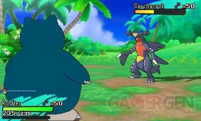 Pokémon Soleil et Lune : Découvrez les capacités Z des Pokémon de départ