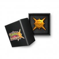 Pokémon Soleil Lune 27 07 2016 badge 2