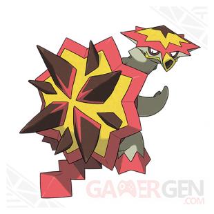 Pokémon Soleil Lune Boumata 18 08 16