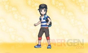 Pokémon Soleil Lune customisation avatar 01 20 09 2016