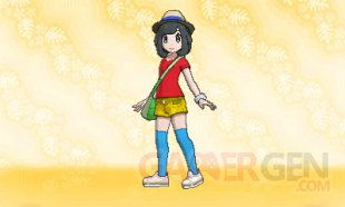 Pokémon Soleil Lune customisation avatar 04 20 09 2016