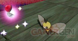 Pokémon Soleil Lune evolution bombydou 08 09 16