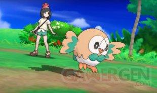Pokémon Soleil Lune Sun Moon head 10