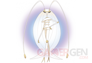 Pokémon Soleil Lune UC02 Beauty 14 09 16