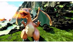 Pokemon World Dracaufeu Charizard