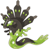Pokémon Zygarde 5