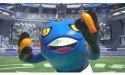 Pokkén Tournament head Cradopaud