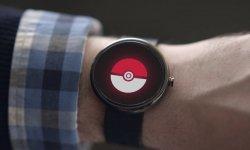 Pokémon GO Ball Android Wear GG