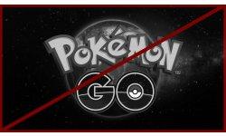 Pokémon Go down barre erreur