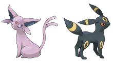 Pokémon GO Mentali Noctali