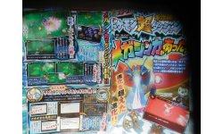 Pokémon Méga Donjon Mystère 10 08 2015 scan 1
