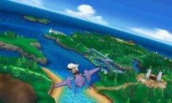 Pokémon Rubis Oméga Saphir Alpha 14 10 2014 vol 3