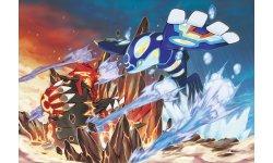 Pokémon Rubis Oméga Saphir Alpha art 2