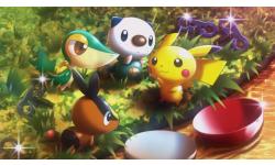 Pokémon Rumble U 15.08.2013.