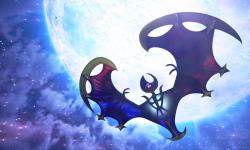 Pokémon Soleil Lune Lunala 3D 08 09 16