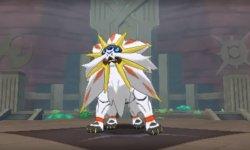 Pokémon Soleil Lune Sun Moon head 13