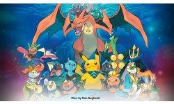 Pokémon Super Donjon Mystère art.
