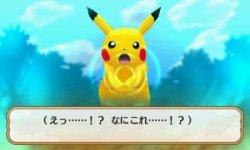 Pokémon Super Méga Donjon Mystère screenshot 2