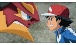 Pokémon The Movie XY&Z image cinema