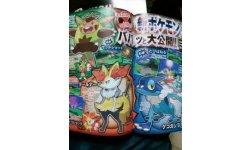 Pokémon X Y 11 09 2013 scan 1