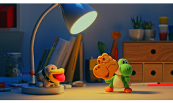 Poochy & Yoshi's Woolly World amiibo images (4)