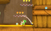 Poochy & Yoshi's Woolly World images (7)