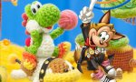 poochy yoshi woolly world premier verdict part famitsu impresions note
