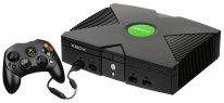 Premiere console Xbox retrocompatibilite