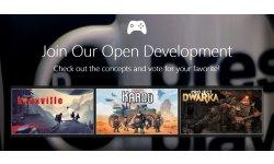 Press Play 18 08 2015 open development
