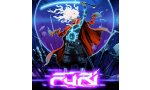 PREVIEW - FURI : la belle rencontre entre un beat'em all et un shoot'em up