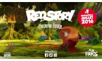 PREVIEW - RedStory : quand le Petit Chaperon Rouge course les grands méchants loups !