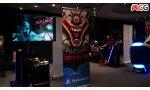 PREVIEW - Until Dawn: Rush of Blood - Un jeu d'horreur sur de bons rails avec le PlayStation VR