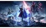 preview warhammer 40k dawn of war iii retour combats grande echelle troisieme opus ce rts