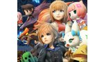 preview world of final fantasy square enix gameplay myrages demo