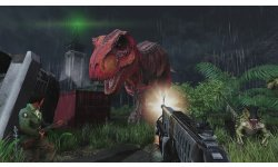 Primal Carnage Extinction screenshot