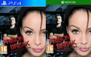 Prison Break Nabilla