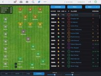 Pro Rugby Manager 2015 08 07 2014 screenshot 3