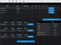 Pro Rugby Manager 2015 08 07 2014 screenshot 9