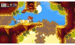 Prochainement sur le PlayStation Store : Iconoclasts, Defenders of Ekron et Spider: Rite of the Shrouded Moon