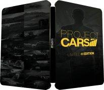 Project CARS 11 08 2014 édition limitée steelbook