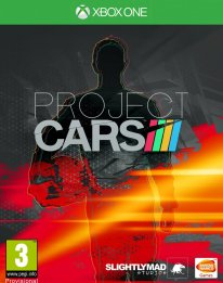 Project CARS 11 08 2014 jaquette 2